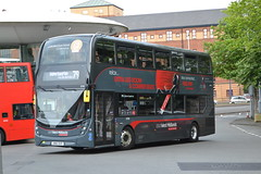 National Express West Midlands