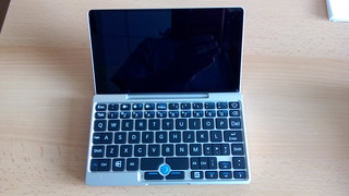 GPD Pocket (Ubuntu version)