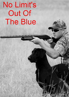 Locked and Loaded Blue