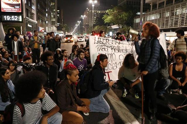 Justiça do Rio nega liberdade a Rafael Braga