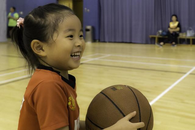 Basketball 4-6 Yr.