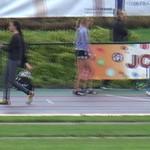 Belgisch kampioenschap Cad/Schol - Moeskroen 09-09-2017