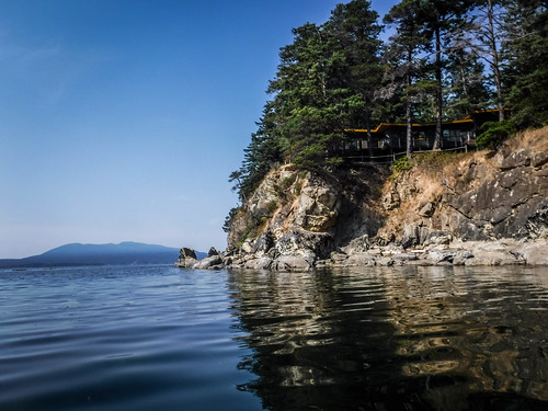 bellingham bellinghambay chuckanut kayaking larrabeestatepark paddling pugetsound unitedstates washington washingtonstate us