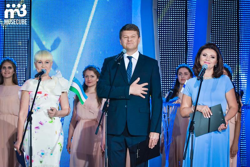 Открытие СБ ф. Николаев Евгений