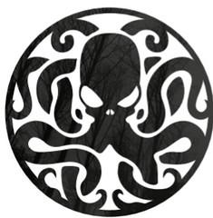 Morpheus logo   #czech #rapper #gangstarap #hiphop