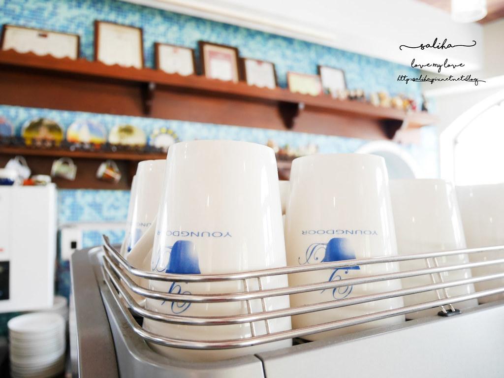 新北金山北海岸海景餐廳推薦洋荳子海邊咖啡館 (18)