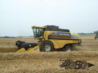 New Holland Cs 640-062