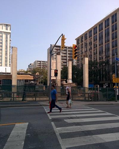 Open Streets (17) #toronto #yongeandwellesley #yongestreet #openstreetsto