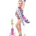 Mini Miss Dance-Maren Ronk