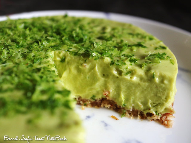 vegan-avocado-key-lime-pie (8)