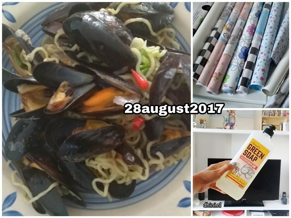 28 august  2017Snapshot