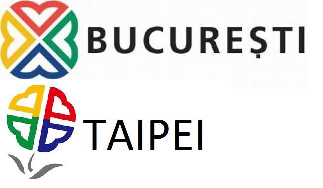 logo bucuresti vs taipei
