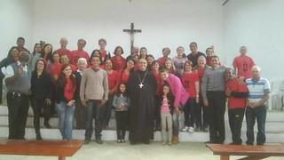16 08 2017 Visita Pastoral Posse