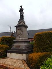 59-Saint Python - Photo of Montrécourt