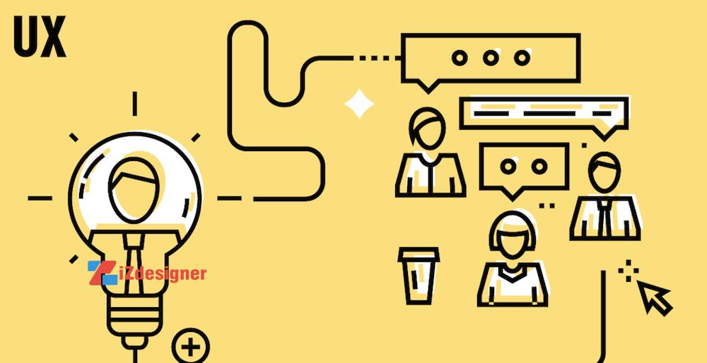 Thuật ngữ UI và UX Design có gì khác nhau