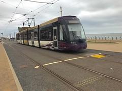 Blackpool Tram 013