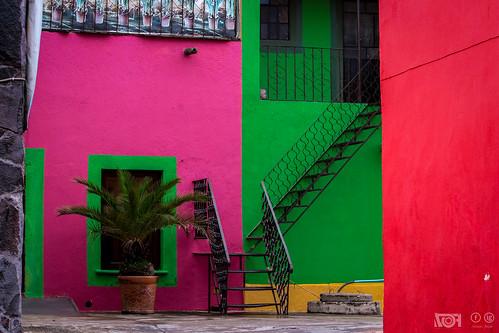 Popocatépetl, Puebla