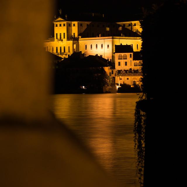 Isola di San Giulio, Nikon D7100, Sigma 18-250mm F3.5-6.3 DC Macro OS HSM