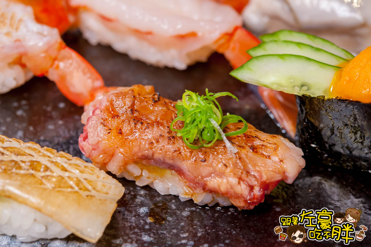 築饌日式料理丼飯壽司-28