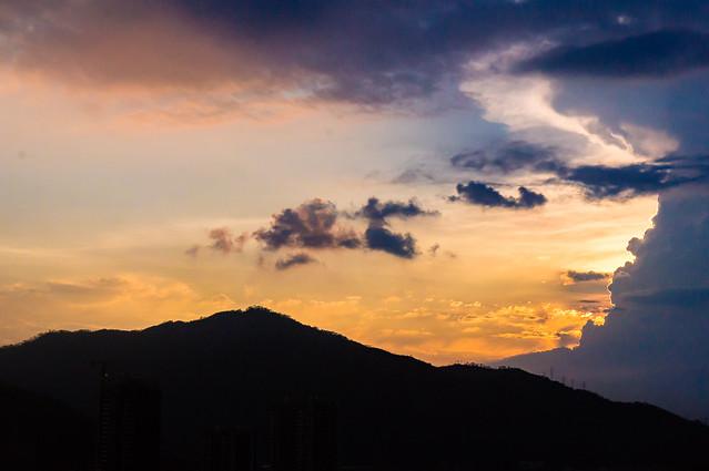 8-26-2017 sunset