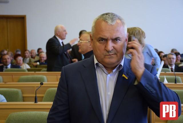 Олександр Мисько