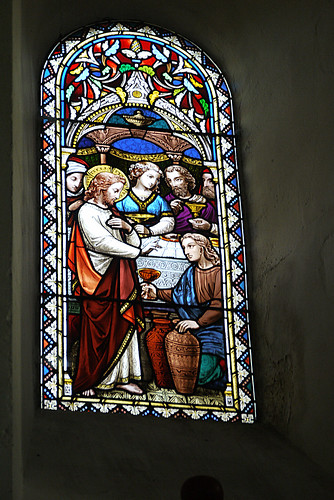 St. Mary the Virgin, Hurley