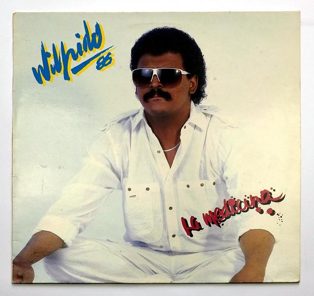Wilfrido Vargas La Medicina