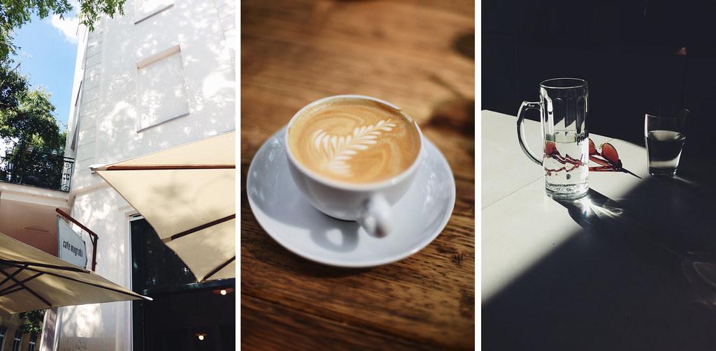 kaffee & stuff
