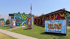 Carson Animal Shelter