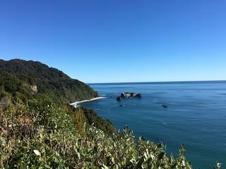 New Zealand - Haas Pass
