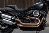 Harley-Davidson 1745 SOFTAIL FAT BOB FXFB 2018 - 14