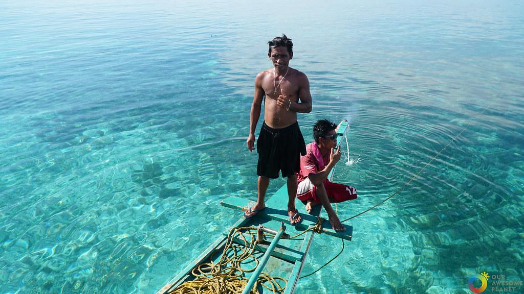 Malapascua Island Tour Package