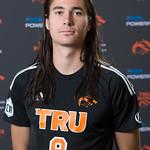James Fraser, WolfPack Men's Soccer Team