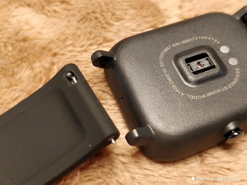 Xiaomi Huami AMAZFIT Bip021