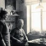 1939 Schusterwerkstatt Hiebl Kr12
