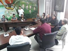 Presentaron Plan de Desarrollo Turístico del cantón Chone