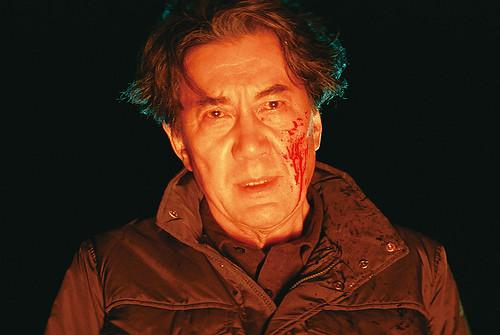 映画『三度目の殺人』 ©2017フジテレビジョン アミューズ ギャガ