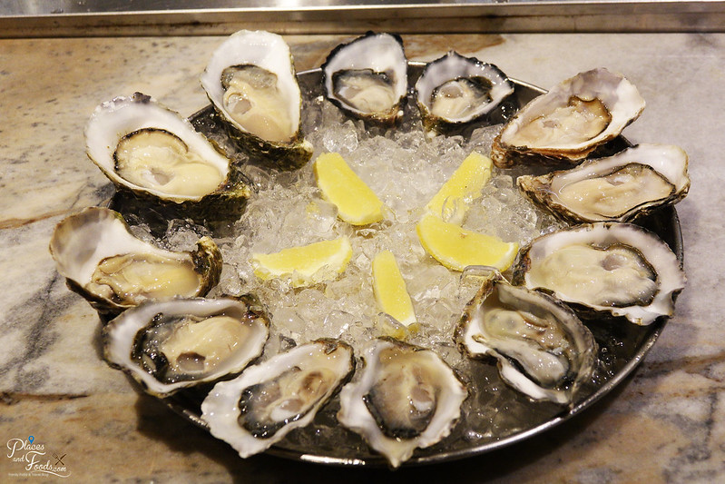 southern rock seafood oysters