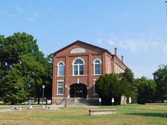 Johnston Public Library