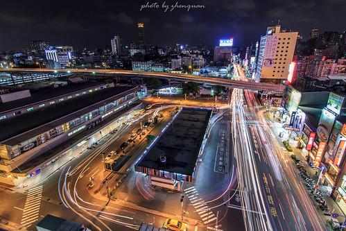 高雄-火車站