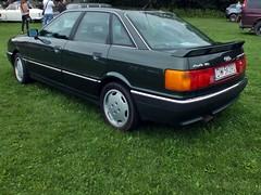 Audi 90 quattro 20v B3 [Typ 89]