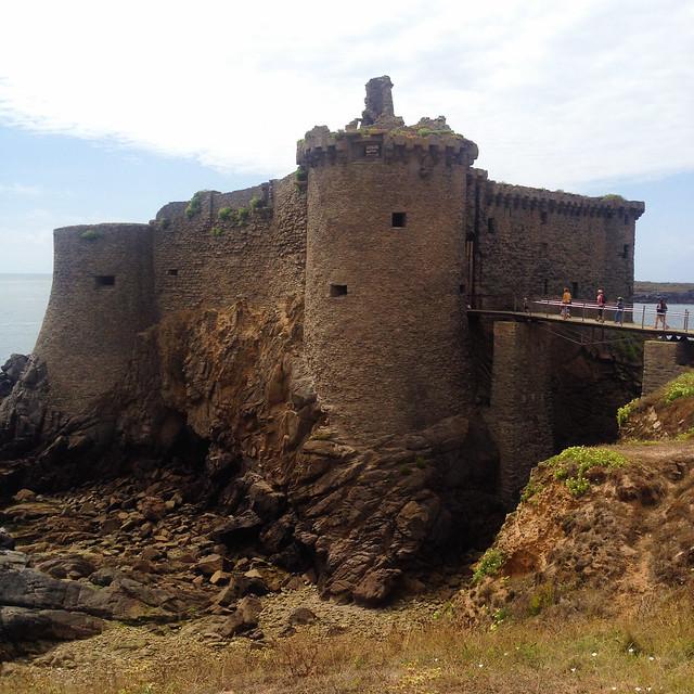 Le Vieux Château (XIVème)