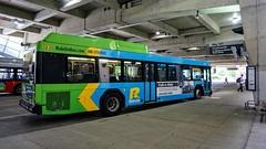 Montgomery County Transit Ride On Gillig Low Floor Advantage Hybrid #5360