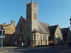 West Sussex Churches