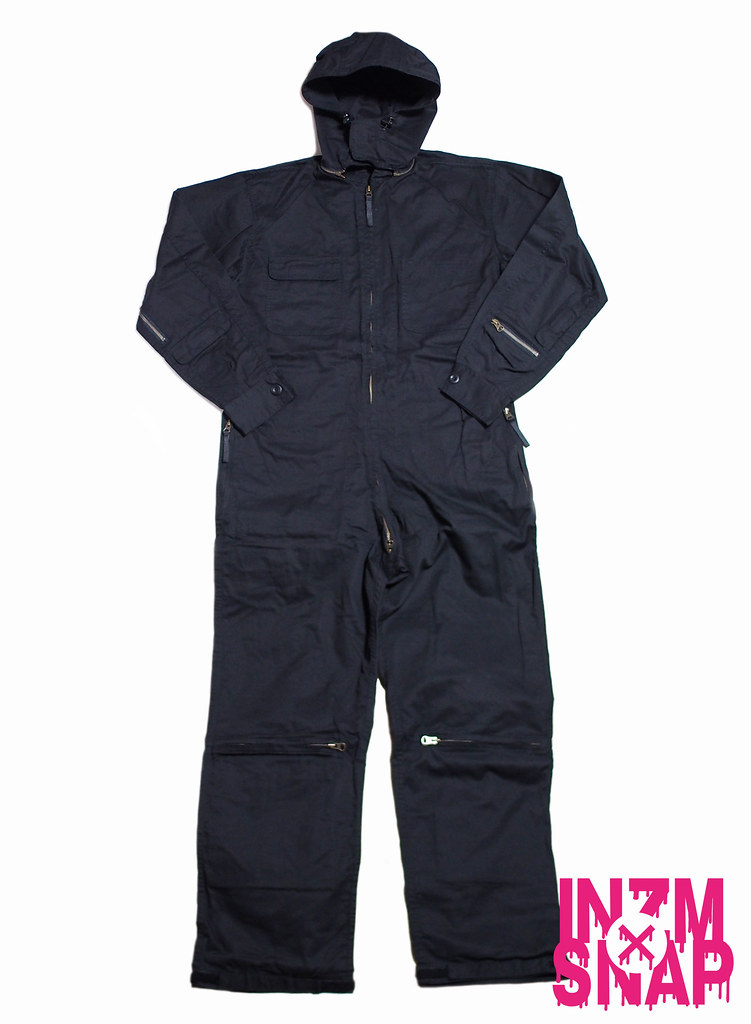 GOODENOUGH | Jump Suit