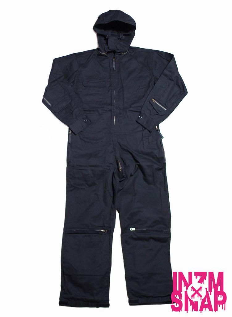 GOODENOUGH   Jump Suit