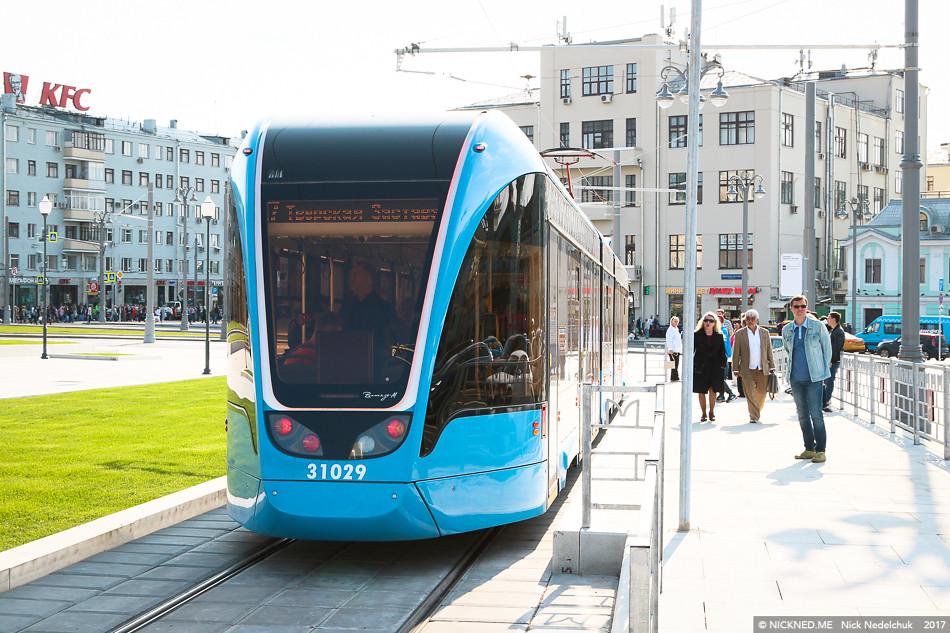 Площадь у Белорусского вокзала просто не узнать! IMG_4267