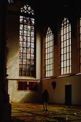 Oude Kerke, Amsterdam