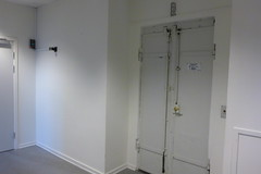 siemens small freight elevator