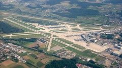 Zurich Airport ZRH LSZH